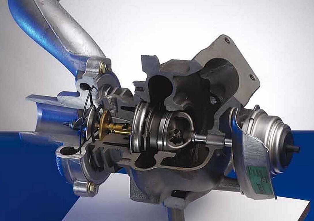 Binnenwerk-turbo