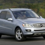 2008-Mercedes-Benz-ML320-CDI