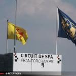 Circuit de spa, Francorchamps