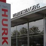 TurboPartner van den Hurk