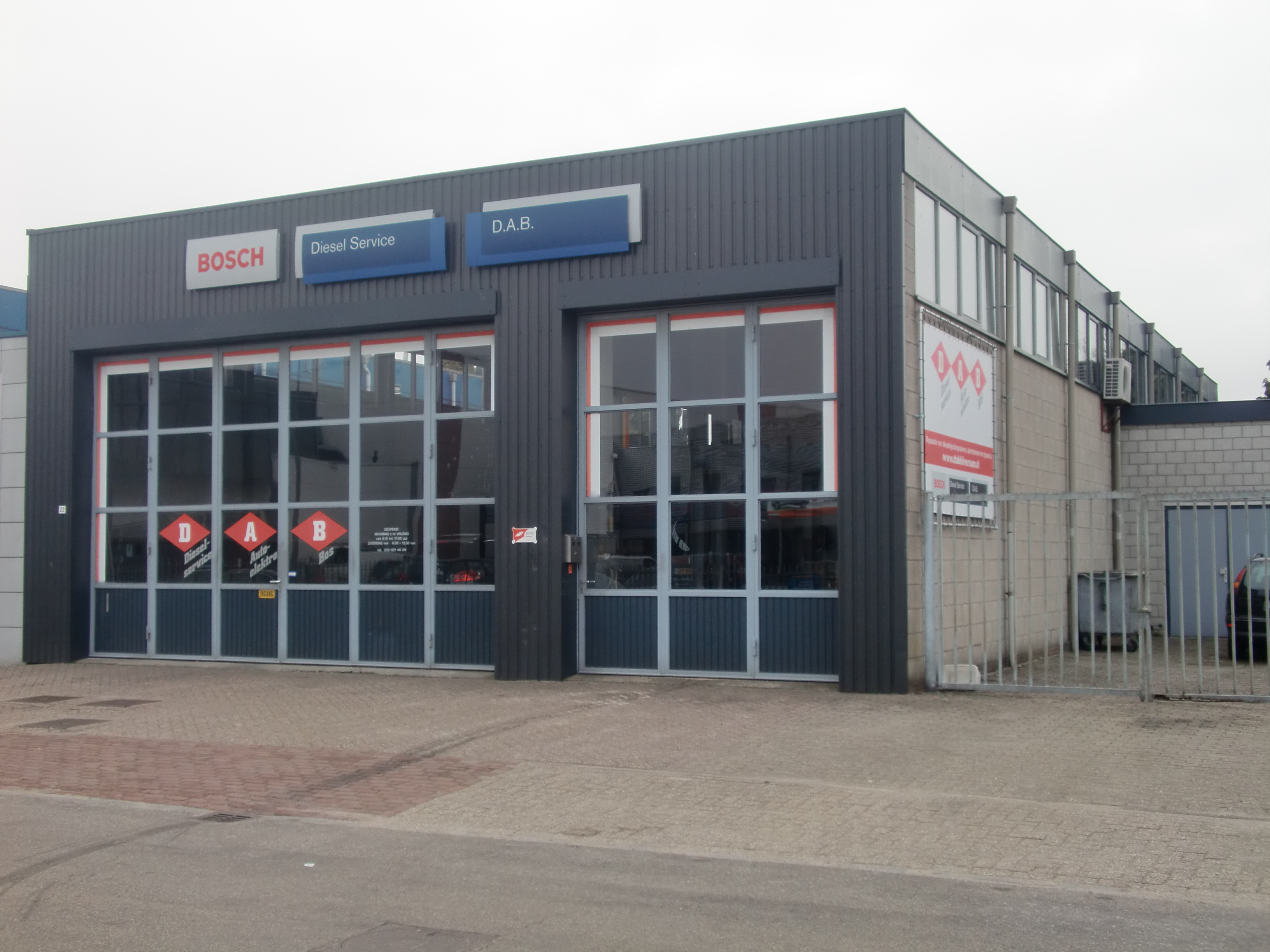 TurboPartner D.A.B. Hilversum