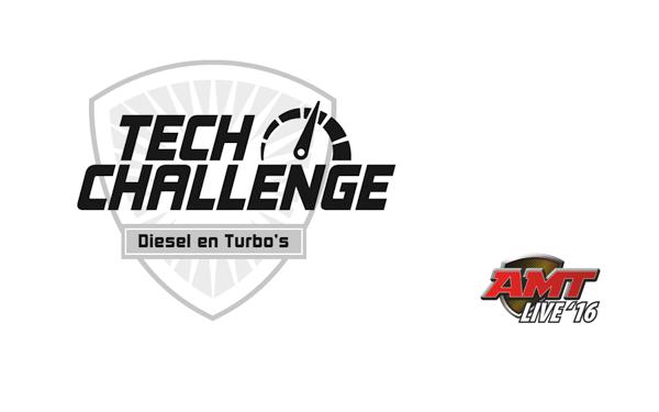 Tech Challenge AMT Live 2016