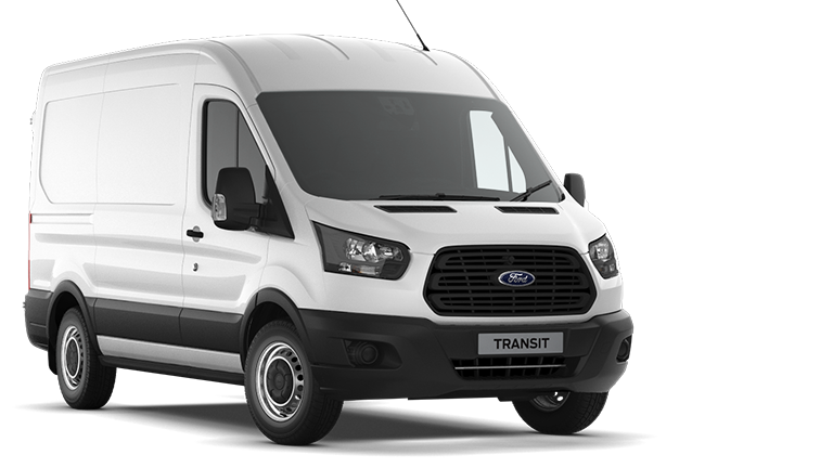 Ford Transit turbo
